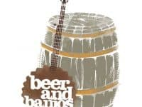 Free: Beer & Banjos music series at Raleigh Times Bar: The Hot Club of Raleigh