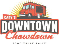 Cary Downtown Chowdown Food Truck Rally