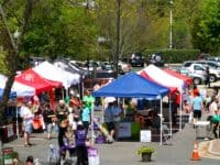 2nd Sundays: Downtown Cary Food and Flea