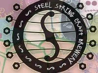 3rd Annual Holiday Show at Steel String Brewery with Texoma