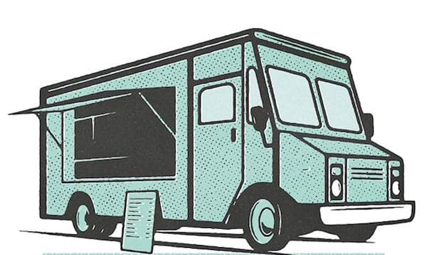 Triangle Food Truck Rodeo