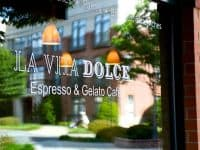 Wine Down Wednesday at La Vita Dolce: live music, free treats for kids, free samples