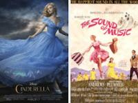Movies in the Garden: Cinderella