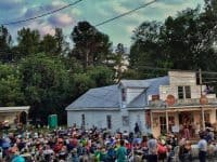 Bynum Front Porch Friday Night Music: Shiloh Hill June 22