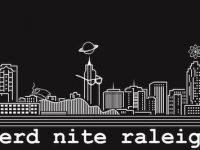Nerd Nite Raleigh–Thinking and Drinking