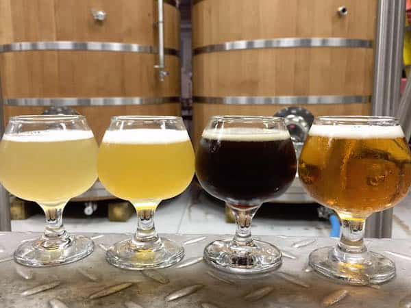 Chapel Hill Brewery Tours
