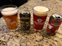 New Year's Eve Celebrations at Fortnight Brewing in Cary