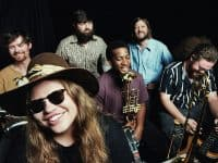 Win 2 tickets to Reevestock Music Festival in Elkin, with headliner The Marcus King Band