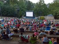 11 free and cheap outdoor summer movie series in the Triangle