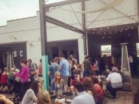 Free comedy night at Neuse River Brewing Company