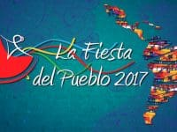 La Fiesta del Pueblo 2018