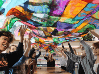 Free event at NC Museum of Art–Threads of Africa: A Celebration of Art, Nature, and People