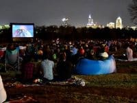 Movie by Moonlight at Dorothea Dix Park: Spaceballs