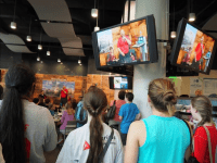 Teen Science Café at N.C. Museum of Natural Sciences