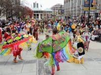 23rd American Indian Heritage Celebration at North Carolina Museum of History