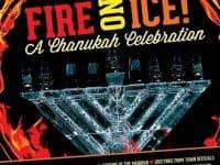 Apex Chanukah Celebrations: Chanukah Wonderland and Ice Menorah