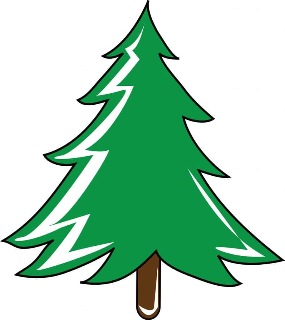 Christmas Tree Cliparts: Morrisville Christmas Tree Lighting