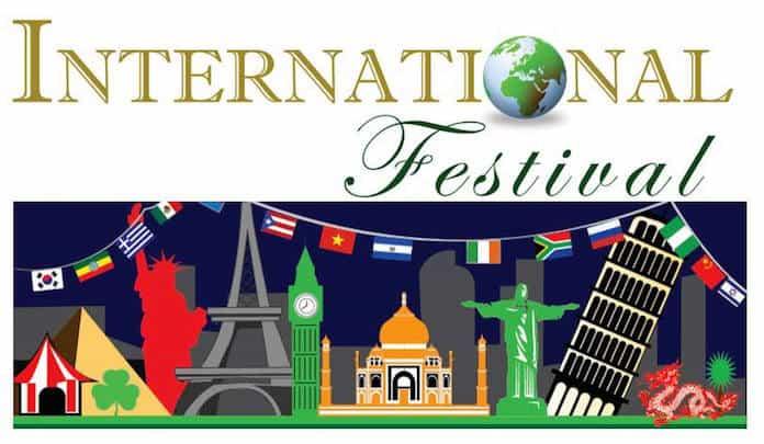 Raleigh International Food Festival