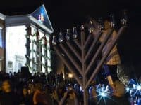 9 ways to celebrate Hanukkah in the Triangle in 2018