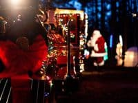Tickets on sale now for Santa Train at Museum of Life + Science