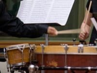 Percussion Ensemble concert and other free concerts from UNC Music Department