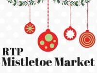 Mistletoe Market at the Frontier (RTP)