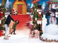 Free Santa pictures (and more) at Bass Pro Shops and Cabela's