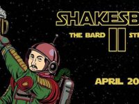 ShakesBEER, presented by Bare Theatre (no tickets, pass the hat)