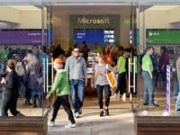 Free technology and coding summer camps for kids at Microsoft Store
