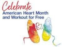 Work out for free in February at Raleigh Parks and Rec Fitness Center