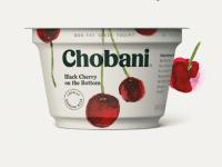 Get a Free Chobani Yogurt
