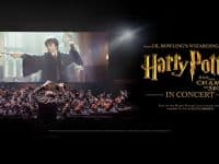 Save up to 45% on tickets to Harry Potter And The Chamber Of Secrets™ – In Concert with NC Symphony Orchestra