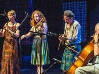 Free music series at NC Museum of History: Music of the Carolinas–Rip the Calico