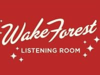 Wake Forest Listening Room concert series this weekend: Oak City 5 and Fluorescence
