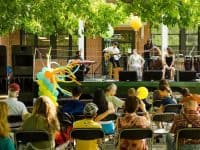 Carrboro Day: May 6