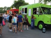 Food Truck Thursdays in Knightdale