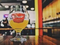 Wednesday Beer Club (and more) at Pour Taproom in Durham