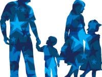 Blue Star Museums: free admission to military members and families all summer