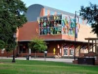 Free Family Night at Marbles Kids Museum for kids with special needs