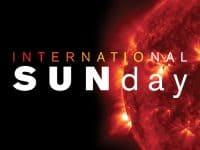 International SUNday at NC Museum of Natural History