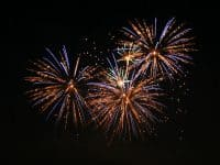 Raleigh's 4th of July fireworks at PNC Arena/Carter-Finley Stadium/Fairgrounds area this year