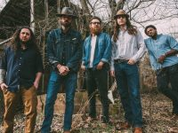 Free show: Time Sawyer with Wake Forest Listening Room