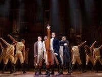 "Didn't score Hamilton tickets? Learn about $10 Tickets To ""Hamilton"" Via Digital Lottery"
