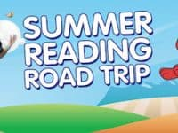 Scholastic Summer Reading Road Trip visits Durham