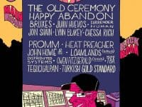 Forever Young: Benefit show at Cat's Cradle (free, but donations encouraged)
