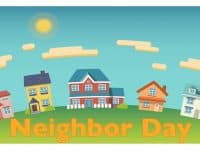 Neighbor Day at Durham Co-op Market
