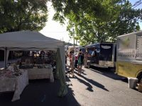 Markets in the Triangle: vintage, handmade, more