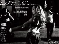 Beer and Bellydance at Fullsteam Brewery