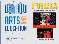 Knightdale Arts and Education Festival