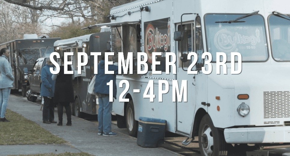 Namu Food Truck Rodeo Triangle On The Cheap